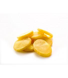 Patatas prefritas dólar