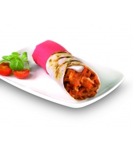Kebab de tenera (Halal) 15ud x 190g