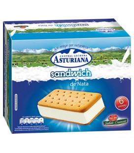 Sandwich nata