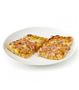 Pizza porciones