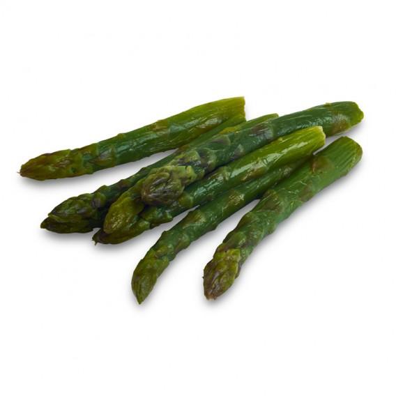 Esparrago verde