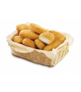 Nuggets de pollo Receta maestra 300g