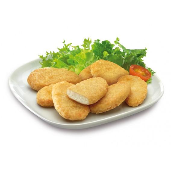 Nuggets de pollo (Sin Gluten)