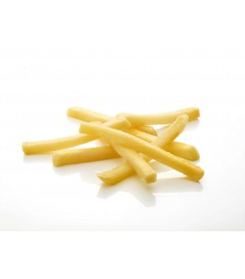 Patatas prefritas prevema