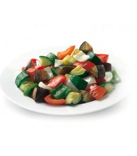 Guarnición de verduras