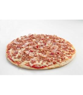 Pizza mariachi