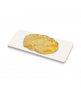 Tortilla francesa