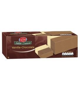 Vainilla - Chocolate