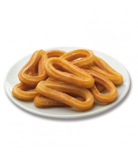 Churros lazo